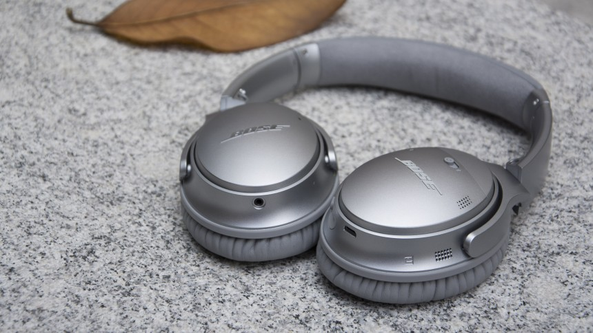 bose noise cancelling headphones 35. bose unveiled quickcomfort 35 wireless noise cancelling headphones for inr 29,363