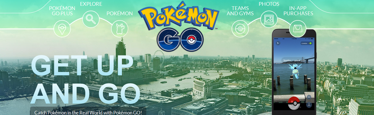 Guid to Install Pokemon Go in Other Countries