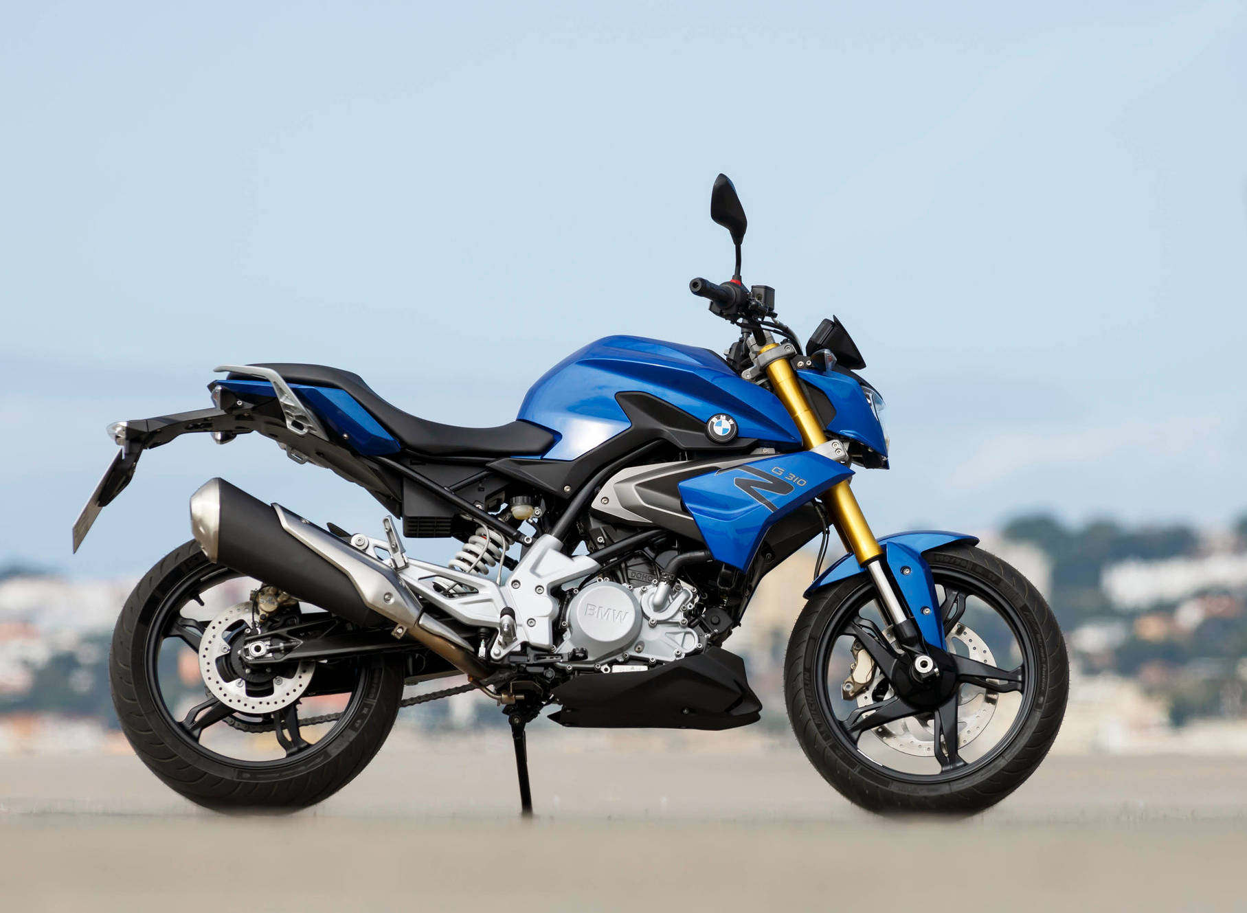 Bmw Delays The Bmw G310r Launch In The Indian Market