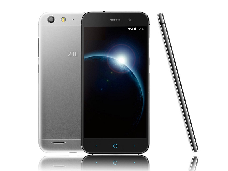 true return zte v6 plus caracteristicas Life This test