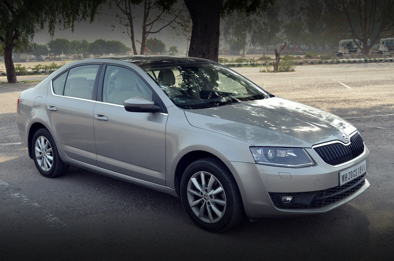 skoda recalls 539 units of octavia in india. Black Bedroom Furniture Sets. Home Design Ideas