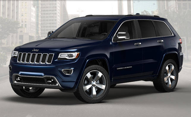 Jeep Grand Cherokee Srt 4x4 Price India Specs And Reviews