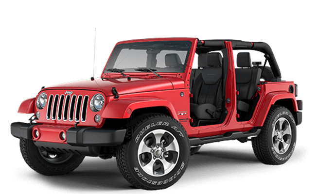 jeep price in bangalore