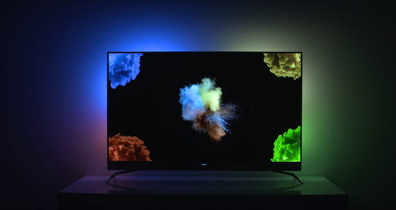 philips launched 901f oled smart tv at ifa 2016. Black Bedroom Furniture Sets. Home Design Ideas