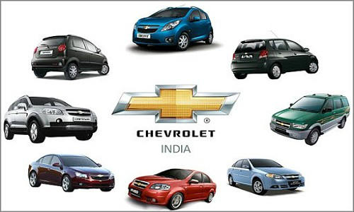 Check out festive season offers this month on chevrolet cars for General motors service specials