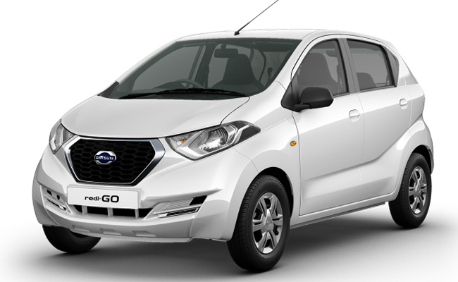 Halogen Light For Cars >> Datsun Redi GO Sport Price India, Specs and Reviews | SAGMart