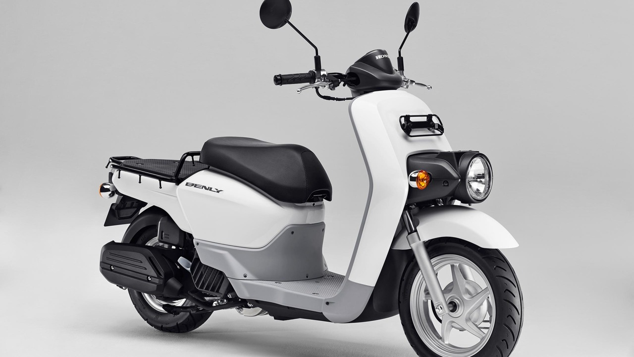Honda and yamaha contemplating to join forces for scooter for Where can i buy a motor scooter