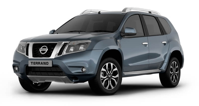 Terrano Used Car In Bangalore