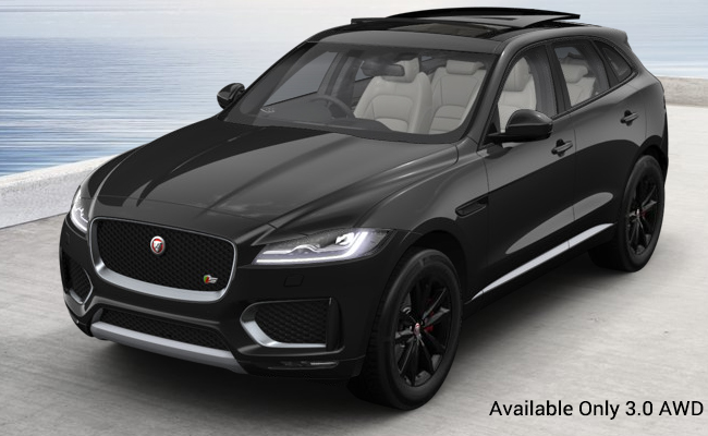 jaguar f pace first edition 3 0 awd price india specs and reviews sagmart. Black Bedroom Furniture Sets. Home Design Ideas