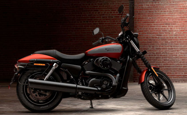 Harley Davidson Street 750 Abs Two Tone Price India Specifications Reviews Sagmart