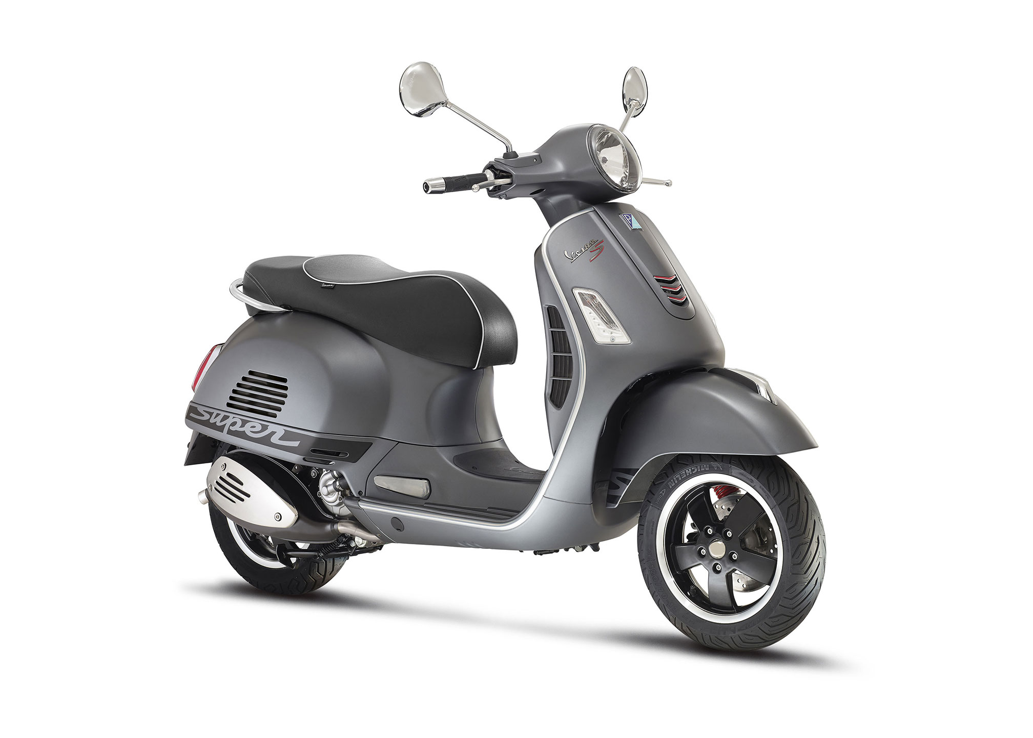 vespa gts 300 to arrive india in first half of 2017. Black Bedroom Furniture Sets. Home Design Ideas