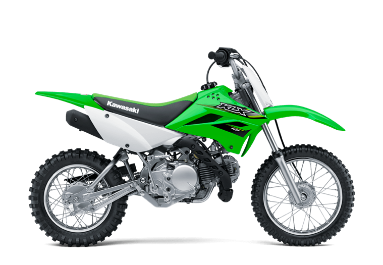 Kawasaki Klx  Price In India