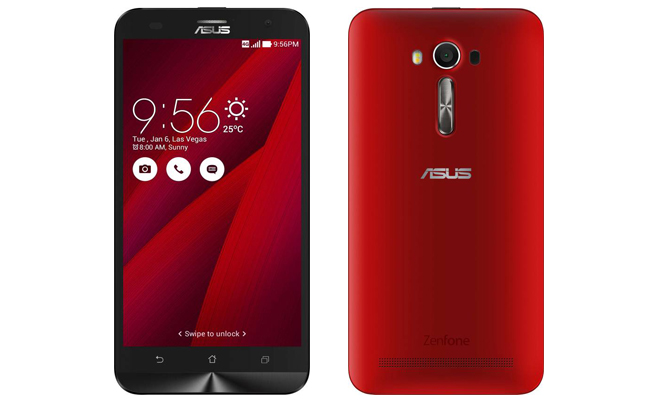 Asus ZenFone 2 Laser ZE550KL Price India Specs And