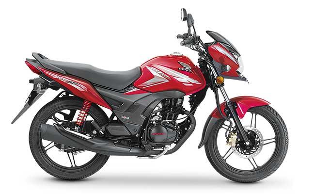Honda CB Shine SP BS IV