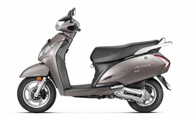 Honda Activa vs. Suzuki Access 125 [Comparison]