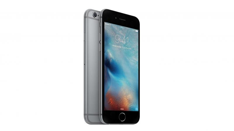 Iphone 6 16gb space grey price in india