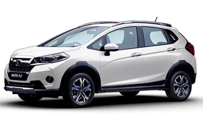 Honda WRV i-DTEC VX Price India, Specs and Reviews | SAGMart