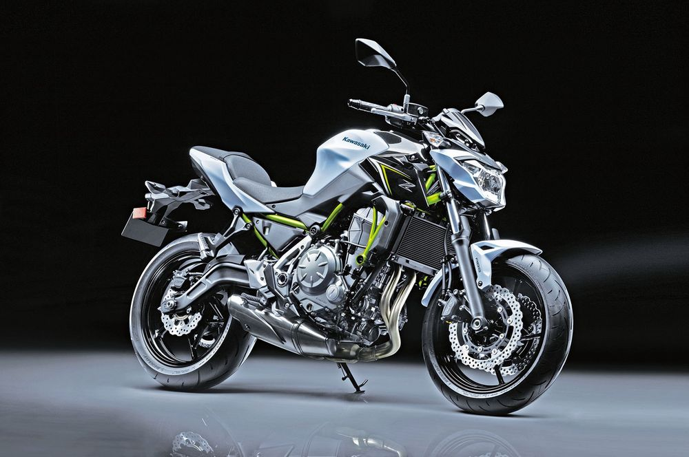 2017 Kawasaki Z650 And Ninja 650 Launched In Malaysia India Launch Expected Soon
