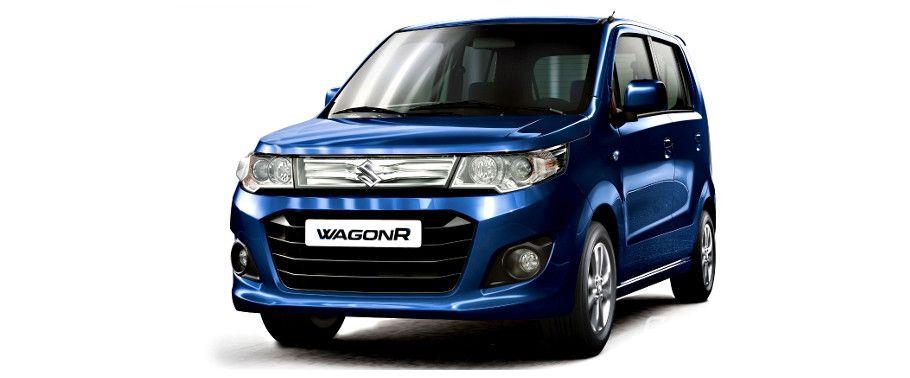 Maruti Suzuki Wagon R Lxi Model Specifications