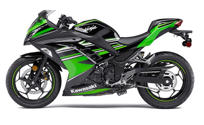 Kawasaki Ninja 300 On Road Price In Guwahati Sagmart