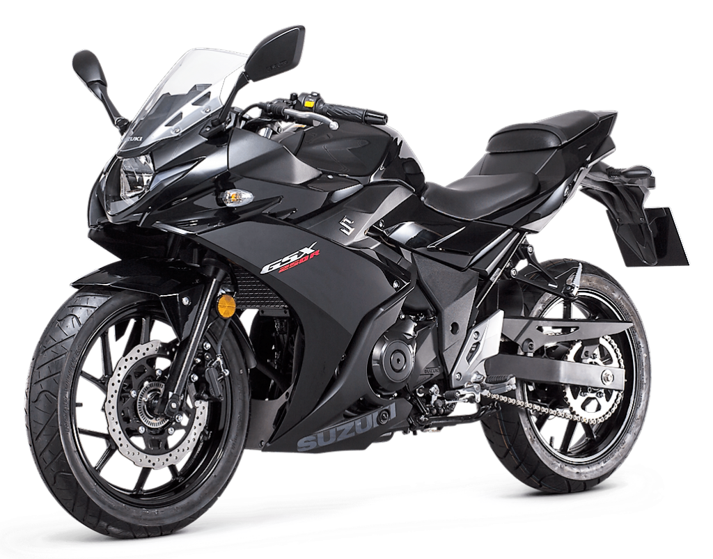 Suzuki GSX-250R India Launch Expected by This Year End