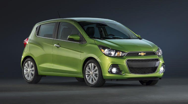 new car launches july2017 Chevrolet Beat India Launch in July