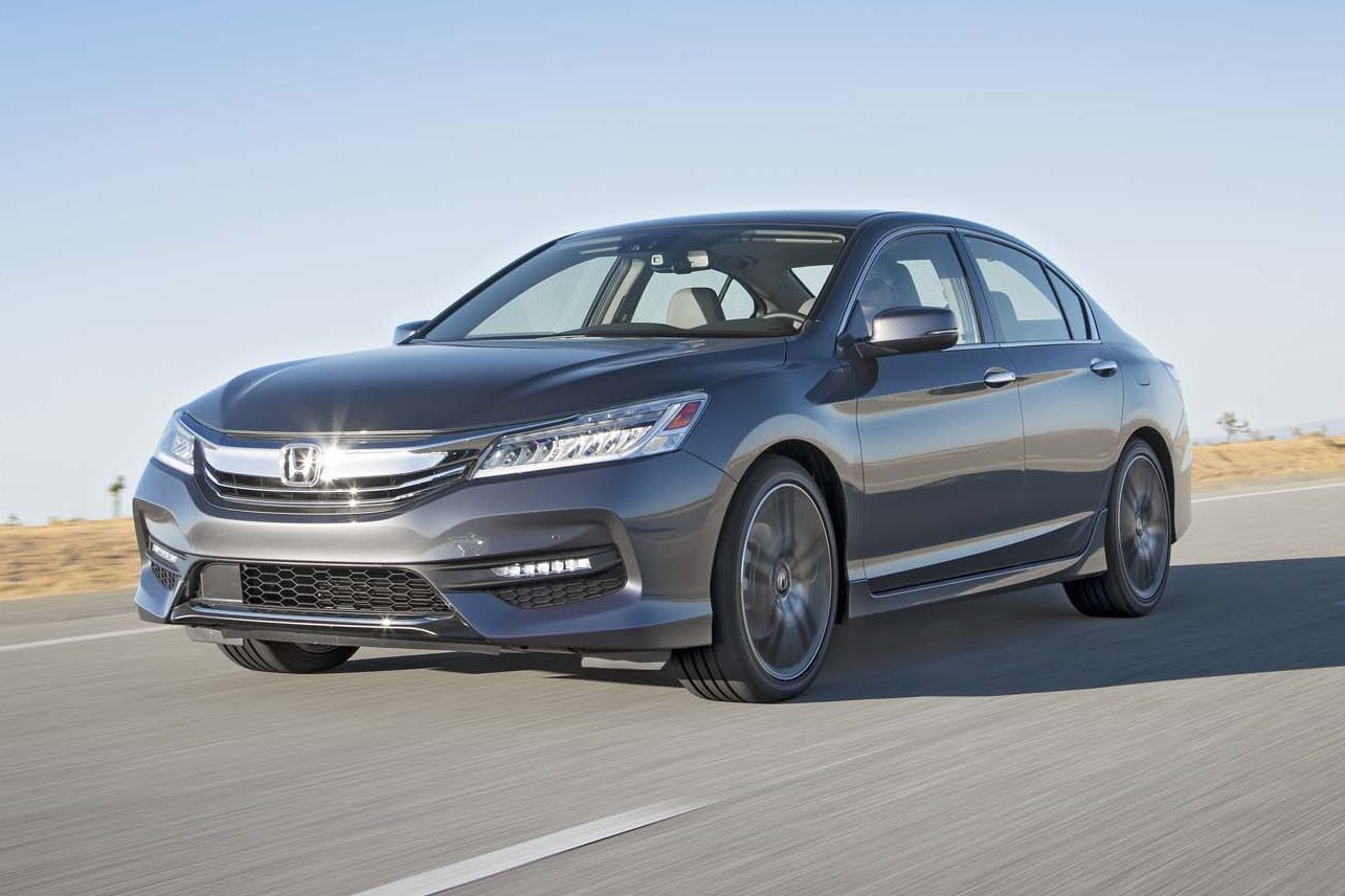Honda Accord 2018 Spec >> 2018 Honda Accord Likely to Unveil Officially This Year