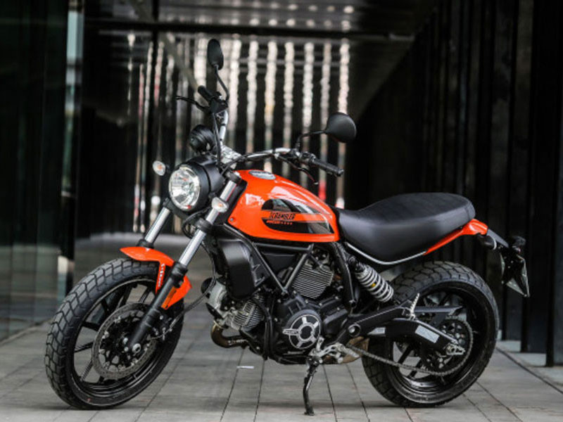 Ducati Eliminates Scrambler Monster 821 And Panigale 1299 From Indian Lineup