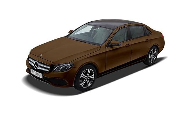 Mercedes benz e class e 350 d price india specs and for Mercedes benz e class 350 price