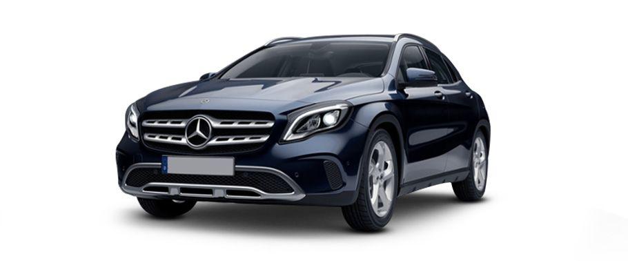 Mercedes benz gla class 220 d 4matic price india specs for Mercedes benz gla class india