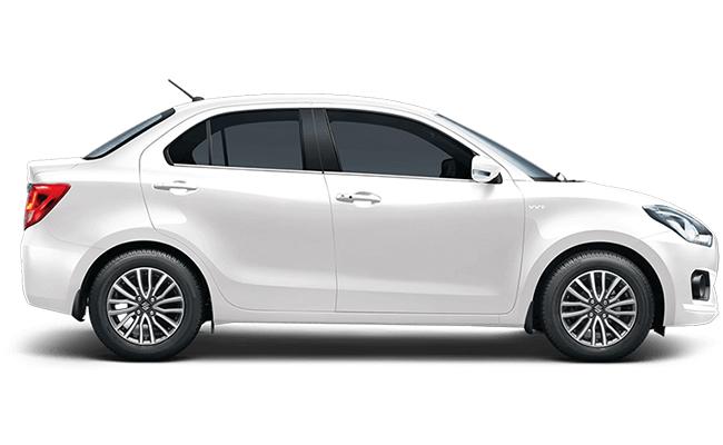 Maruti Suzuki Swift Dzire Petrol Price In Pune