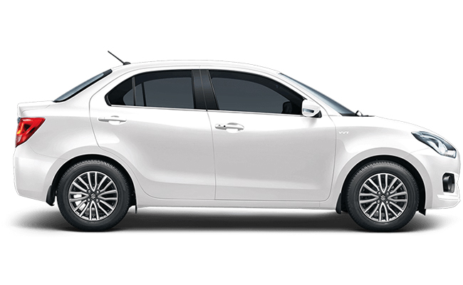 Maruti Suzuki Swift Dzire Vdi On Road Price