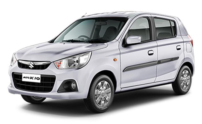 Suzuki Alto Cc Engine Specifications