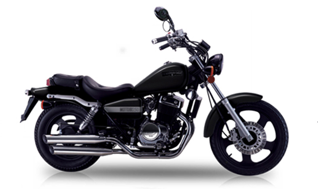 Benelli Motobi-250 Patagonian Eagle Price India