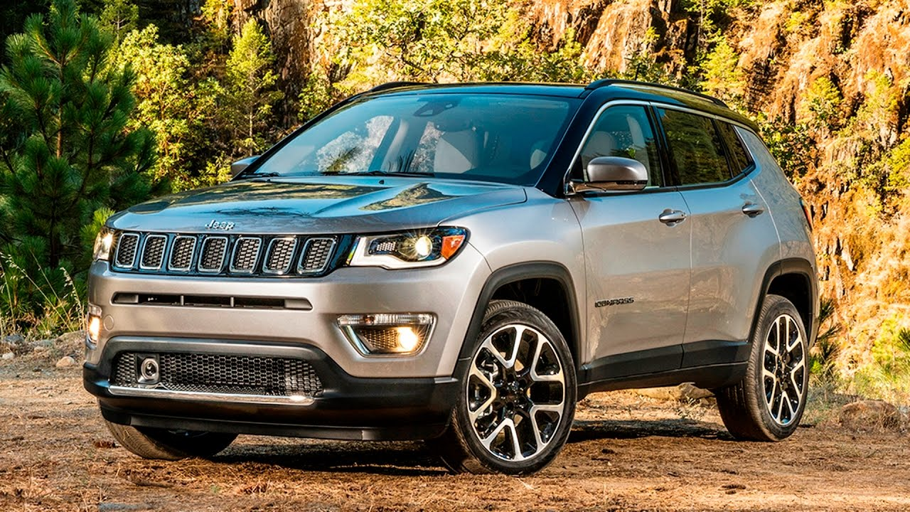 jeep compass top model price in bangalore