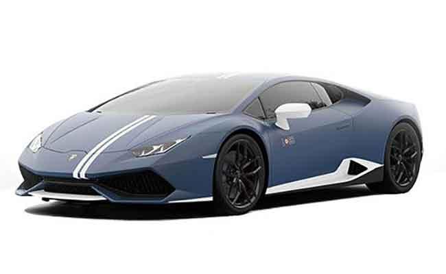 Lamborghini Huracan On Road Price In Mumbai Sagmart