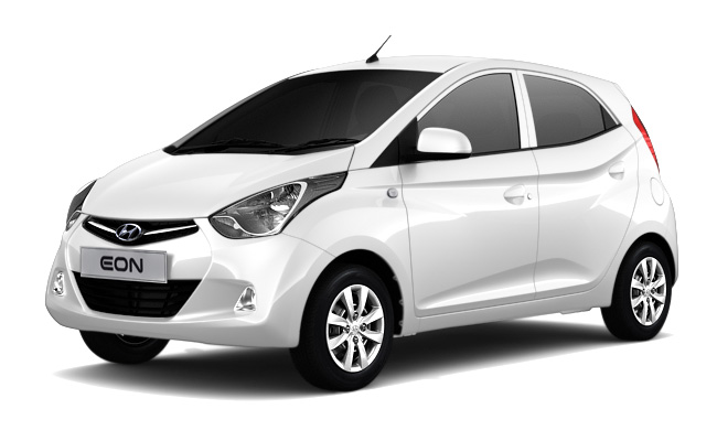 Eon Car Market Price