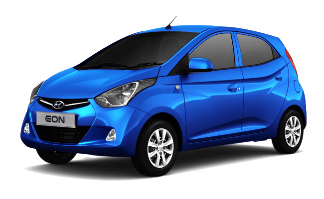 Hyundai EON Magna Plus Sports Edition Price India, Specs ...