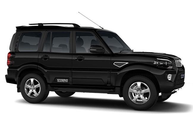 Mahindra Scorpio S11 Price India Specs And Reviews Sagmart