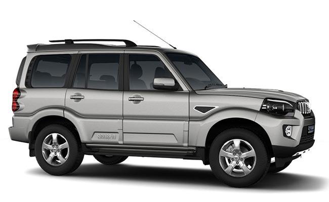 Mahindra Scorpio S3 Price India, Specs and Reviews | SAGMart