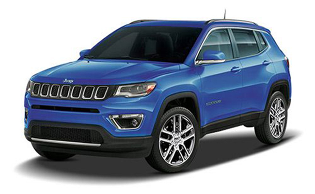 jeep compass 2 0 limited option price india specs and. Black Bedroom Furniture Sets. Home Design Ideas