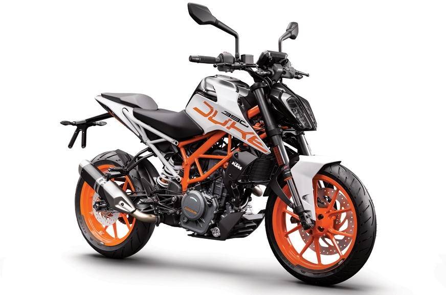 Ktm Duke  Price In Delhi