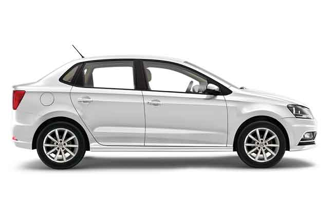 Volkswagen Ameo 1 2 Mpi Anniversary Edition Price India