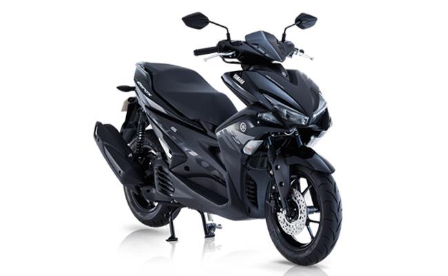 Black Yamaha R Price