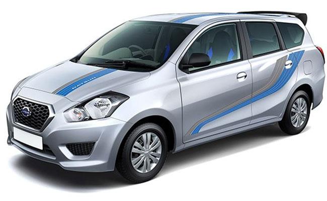 Datsun GO Plus Anniversary Edition Price India, Specs and ...