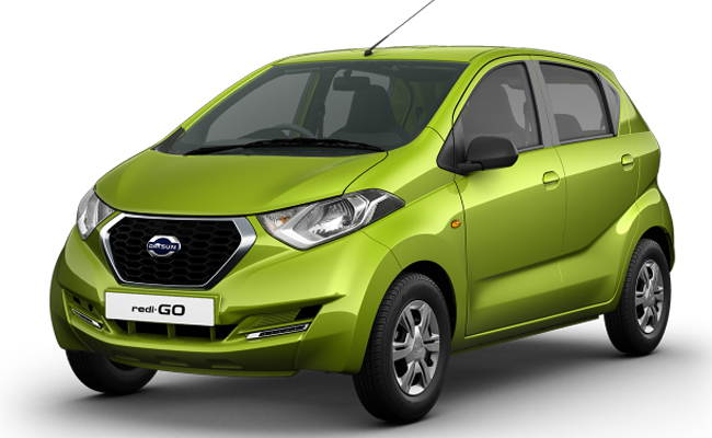 Datsun Redi GO AMT 1.0 S Price India, Specs and Reviews ...
