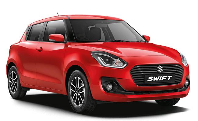 Maruti Suzuki Swift Zxi Price In India