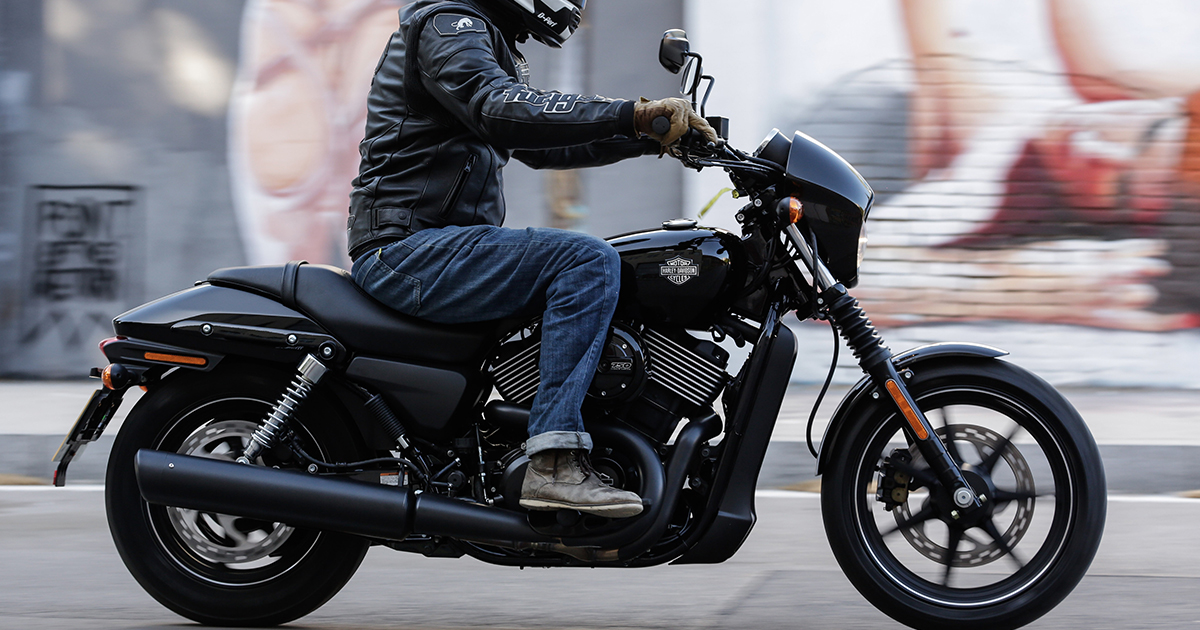 Harley Davidson Reduces Street 750 and Street Rod Prices in