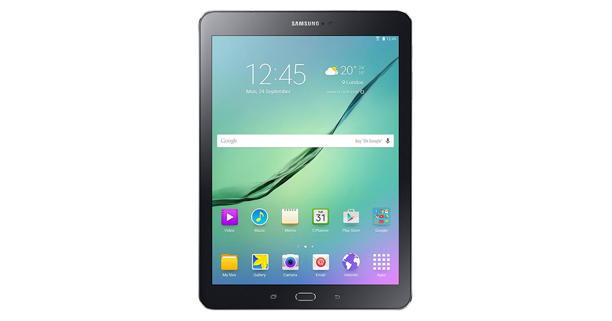 Samsung Galaxy Tab S4 With 4GB RAM Leaked Ahead of MWC ...