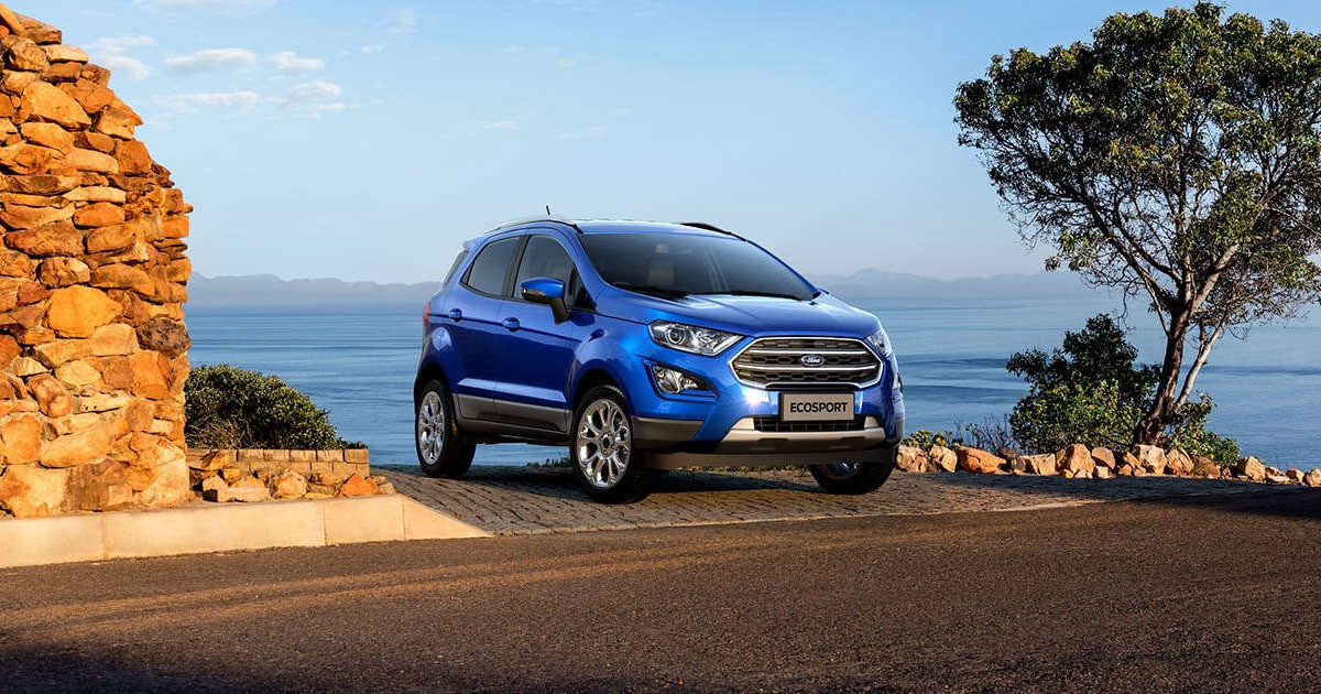 Image Result For Ford Ecosport Rate